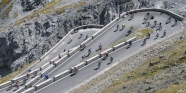 The Giro - explore the legend in Val Venosta and Merano