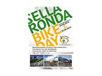 Today is Sella Ronda Bikeday