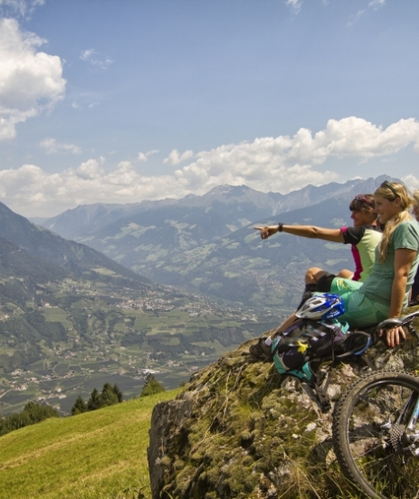 Come ride with me - Lady-Trailcamps mit Steffi Marth