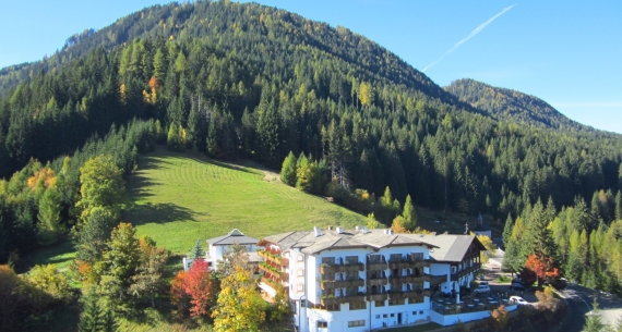 Ganischgerhof Mountain Resort & SPA****S