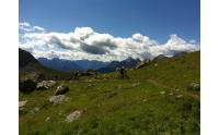 E-BIKETOUR TO THE SAN SILVSTRO ALP AND MONTE ELMO