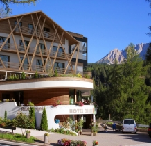 Bike & Skihotel Diana Carezza