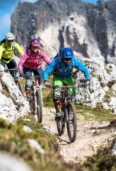 MTB Bike School & Rental Ortisei