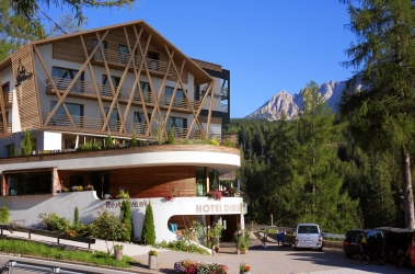 Bike & Skihotel Diana Carezza***